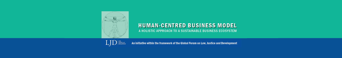 The Human-Centred Business Model (HCBM)