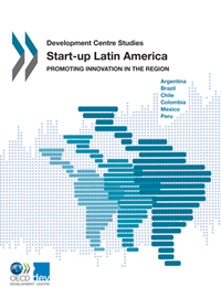 cover start up latin america