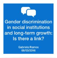The Global Problem of Gender Inequality