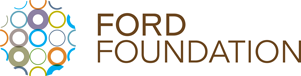 ford foundation logo stacked
