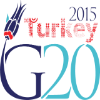 G20/OECD/ILO Workshop on Human Resource Development, Skills and Labour Mobility_Turkey G20 logo