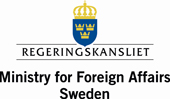 sweden Ministry for foreign affairs