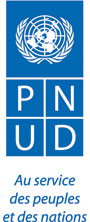 logo undp french