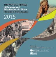 ECA-OECD Mutual Review of Development Effectiveness in Africa