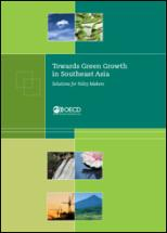 Thumbnail Summary of Green Growth in Southeast Asia report
