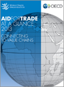 Thumbnail of cover of AFT at a glance 2013
