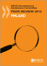 DACnews cover Finland Peer Review
