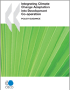 Integrating Climate Change Adaptation into Development Co-operation: Policy Guidance (2009) provides information and advice on how to facilitate the integration of adaptation within development processes.
