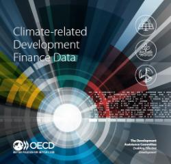 Climate-related development finance 2018