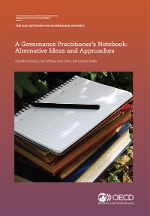 A Governance Practitioner's Notebook: Alternative Ideas and Approaches
