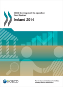 Thumbnail of Ireland peer review 2014 cover page