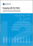 thumbnail of 12 lessons engaging with the public