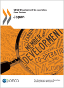 Report cover Japan peer review 2014