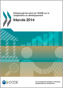 ireland peer review 2014 cover page french