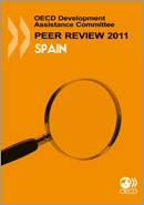 Spain 2011 Report Cover - ENG