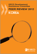 Korea Peer Review Report Front Cover
