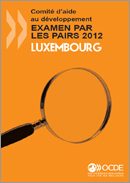 Luxembourg Cover Thumbnail - French