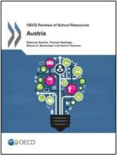Cover for the OECD Reviews of School Resources - Austria publication