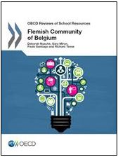 Flemish Community of Belgium School Resources Review Cover - Small