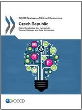 Cover for the OECD School Resources Review Report - 160*220