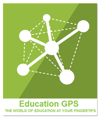 PAI EDU GPS ICON
