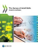 Book cover of the publication The Survey of Adult Skills - Reader's Companion (ENG)