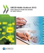 Cover of the Skills Outlook 2013 - First Results from the Survey of Adult Skills (in English)