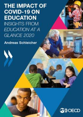 The impact of COVID-19 on Education: Insights from Education at a Glance 2020