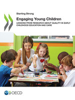 Early Childhood Education And Care Ecec >> Early Childhood Education And Care Home Oecd