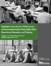 US Prison Study based on PIAAC data