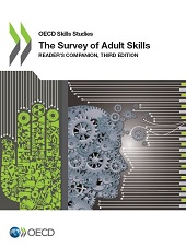 Cover (ENG) of The Survey of Adult Skills: Readers Companion, Third Edition