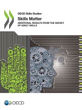 Cover page (ENG) of Skills Matter: Additional Results from the Survey of Adult Skills