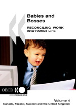 Babies and bosses Vol 4 cover