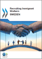 Recruiting immigrant workers, Sweden