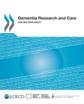 Dementia Research and Care: Can Big Data Help