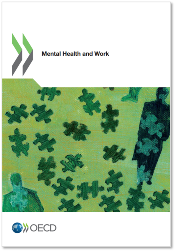 Mental health and work country reports