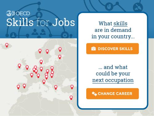 Skills and Work - OECD