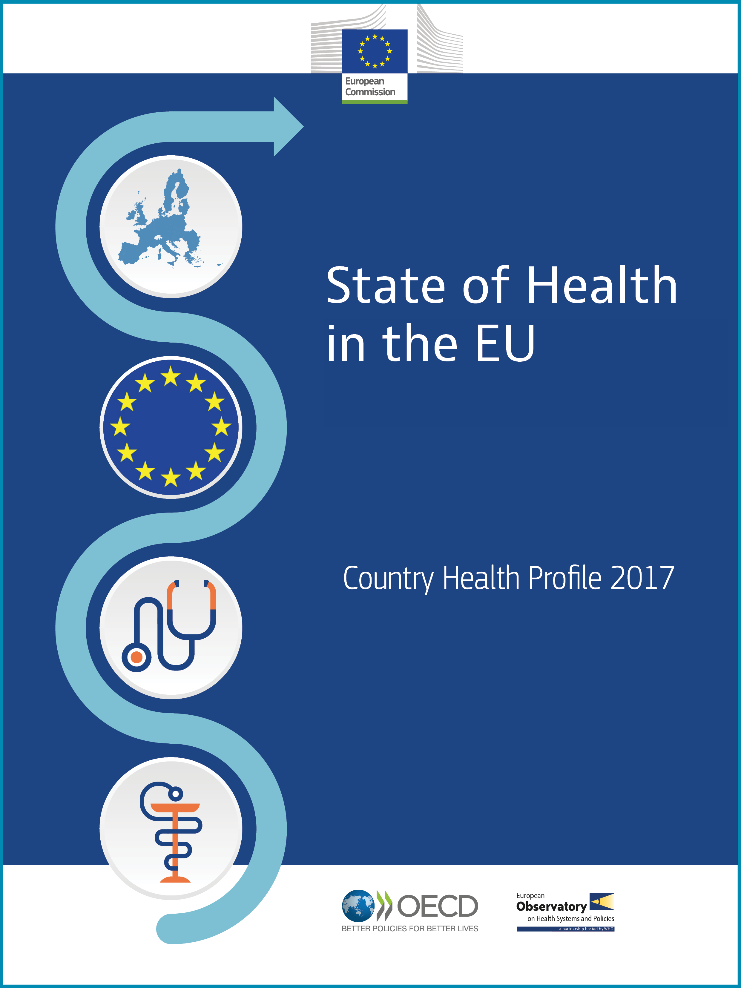 Country Health Profiles 2017 - OECD