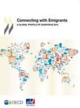 Connecting with emigrants coverpage