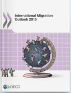 International Migration Outlook 2015: publication coverpage