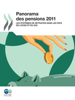 Pensions at a Glance 2011 cover FR