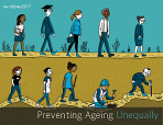 PAU 2017 promotional 40p - preventing ageing unequally