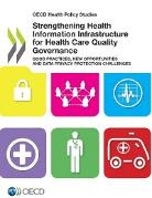Strengthening Health Information Infrastructure