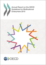 Annual reports on the OECD Guidelines for Multinational Enterprises