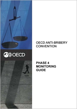 Bribery investment and country