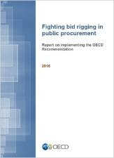 OECD Recommendation on Fighting Bid Rigging in Public
