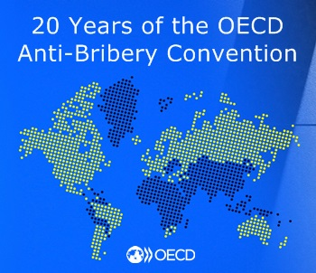 Roundtable on 20 years of the Anti-Bribery Convention - OECD