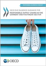 New OECD due diligence guidance targets the garment and footwear