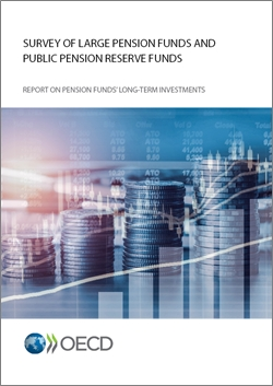 Annual Survey of Large Pension Funds and public pension reserve funds
