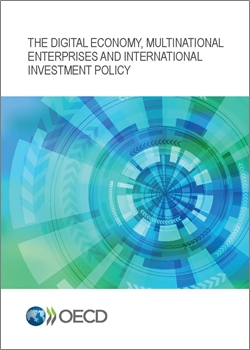 The digital economy, multinational enterprises and international